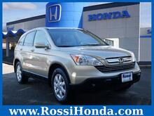 2007_Honda_CR-V_EX-L_ Vineland NJ