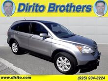 2007_Honda_CR-V_EX-L_ Walnut Creek CA