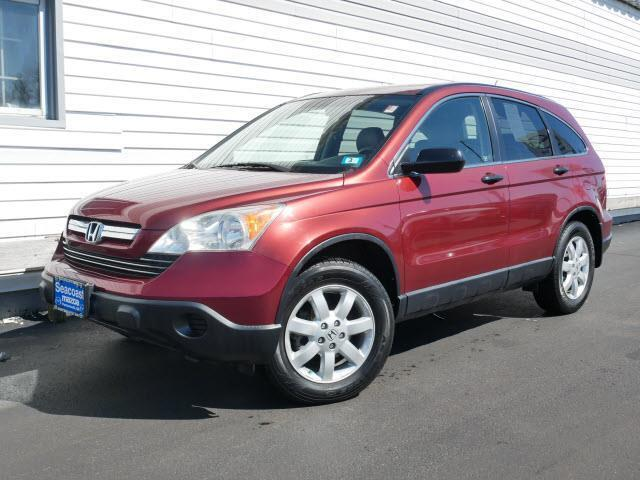 2007 Honda CR-V EX Portsmouth NH