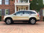 2007 Honda CR-V LX 1-OWNER PRISTINE CONDITION SOLID RIDE & DRIVE