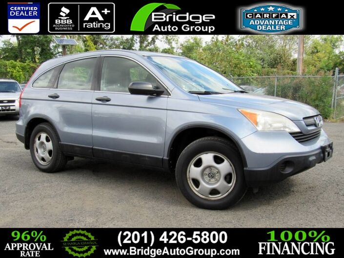 2007 Honda CR-V LX Berlin NJ