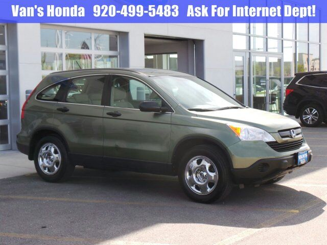 2007 Honda CR-V LX Green Bay WI