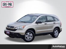 2007_Honda_CR-V_LX_ Houston TX