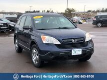 2007 Honda CR-V LX South Burlington VT