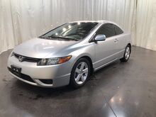 2007_Honda_Civic Cpe_2dr AT EX_ Clarksville TN