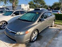 2007_Honda_Civic_EX_ Delray Beach FL
