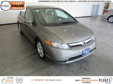 2007 Honda Civic EX Golden CO