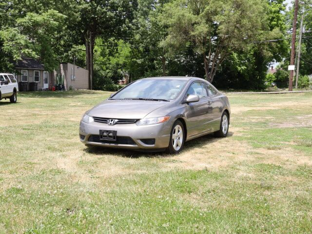 2007 Honda Civic EX Indianapolis IN