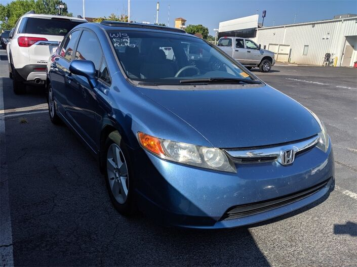 2007 Honda Civic EX Macon GA