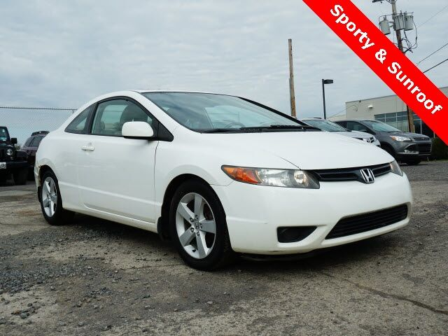2007 Honda Civic EX Cranberry Twp PA