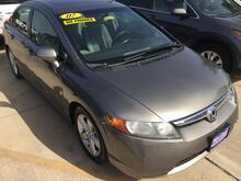 2007_Honda_Civic_EX Sedan AT_ Austin TX