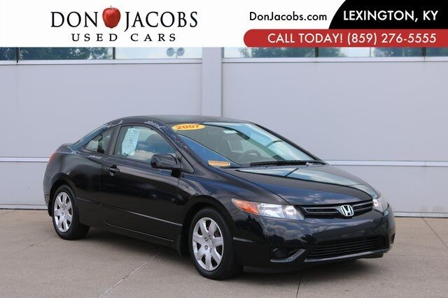 2007 Honda Civic LX Lexington KY