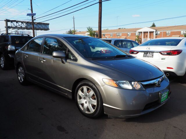 2007 Honda Civic LX Lodi NJ