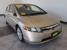 2007_Honda_Civic_LX_ Epping NH