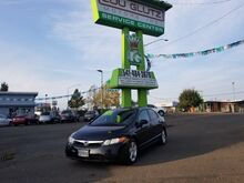 2007_Honda_Civic Sdn_EX_ Eugene OR