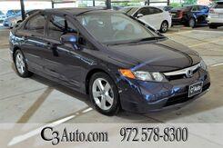 2007_Honda_Civic Sdn_EX_ Plano TX