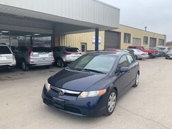 2007_Honda_Civic Sdn_LX_ Cleveland OH