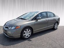 2007_Honda_Civic Sdn_LX_ Columbus GA