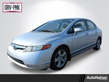 2007_Honda_Civic Sedan_EX_ Wesley Chapel FL