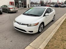 2007_Honda_Civic Si_COUPE_ Decatur AL