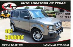 2007_Honda_Element_EX 4x4 with SUNROOF_ Plano TX