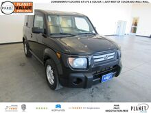 2007 Honda Element EX Golden CO