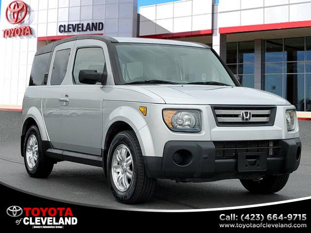 2007 Honda Element EX McDonald TN