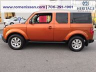 2007 Honda Element EX Rome GA
