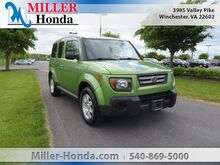 2007_Honda_Element_EX_ Winchester VA