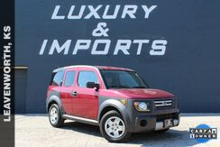 2007_Honda_Element_LX_ Leavenworth KS