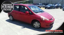 2007_Honda_Fit__ Central and North AL