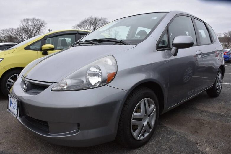2007 Honda Fit Automatic Hatchback Bay Shore NY