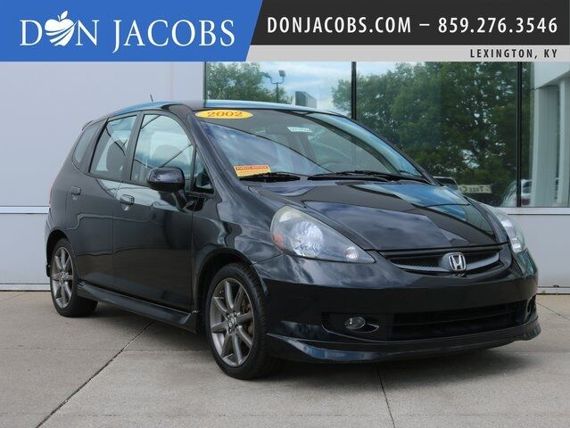 2007 Honda Fit Sport Lexington KY
