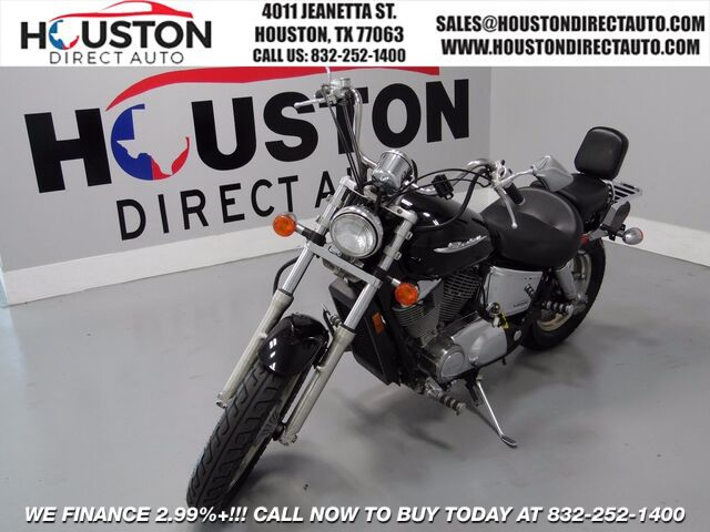 2007 Honda No Model  Houston TX