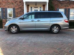 2007_Honda_Odyssey_EX-L 1-OWNER LOADED Best Service History MUST C & DRIVE_ Arlington TX