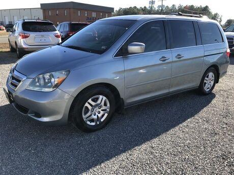 2007 Honda Odyssey EX-L Ashland VA