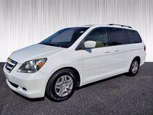 2007_Honda_Odyssey_EX-L_ Columbus GA