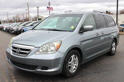 2007_Honda_Odyssey_EX-L_ Fort Wayne Auburn and Kendallville IN