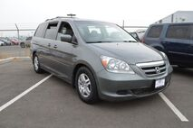 2007 Honda Odyssey EX-L Grand Junction CO
