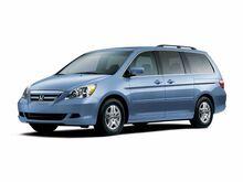 2007_Honda_Odyssey_EX-L_ Winchester VA
