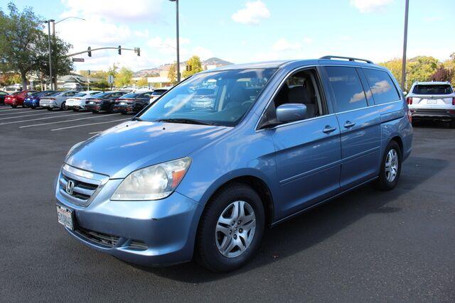 2007 Honda Odyssey EX Novato CA