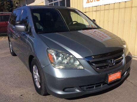 2007 Honda Odyssey EX Spokane WA