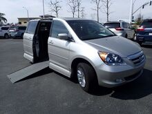 2007_Honda_Odyssey_Touring  w/ DVD and Navigation_ Anaheim CA