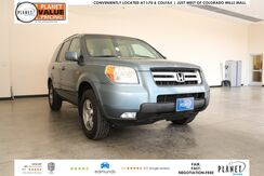2007 Honda Pilot EX Golden CO