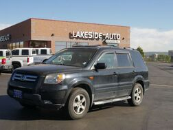 2007_Honda_Pilot_EX-L 4WD w/ Navigation_ Colorado Springs CO