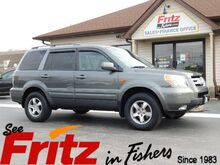 2007_Honda_Pilot_EX-L_ Fishers IN