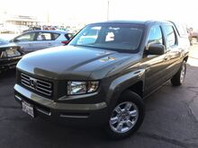 2007_Honda_Ridgeline__ Bishop CA