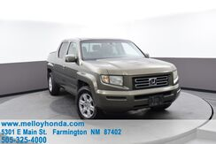 2007_Honda_Ridgeline_RTL w/Leather_ Farmington NM