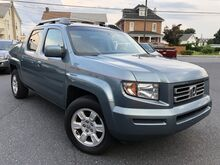 2007_Honda_Ridgeline_RTL w/Leather_ Whitehall PA
