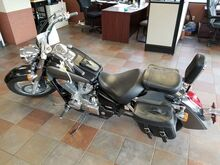 2007_Honda_Shadow VT750_Motorcycle_ Fort Wayne Auburn and Kendallville IN